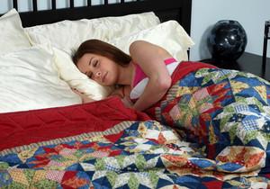 Jasmine Wolff - Sleeping Beauty - ALS Scan