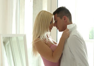 Nathaly - All For You - Nubile Films