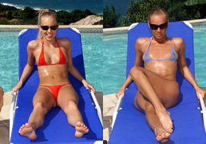 Brea Bennett, Sandy - Ravishing - ALS Scan