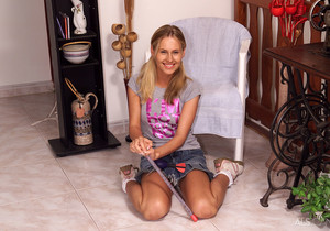 Faith, Zuzana - Zuzana's Choice - ALS Scan