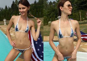 Kate Sin - Chilled Treat - ALS Scan
