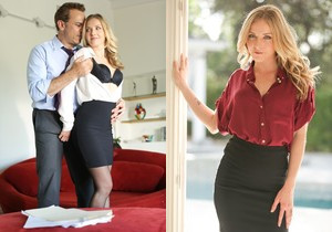 Karla Kush - My Daughter's Boyfriend #14