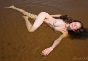 Nicole - Water Nymph - Stunning 18