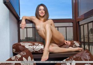 Susana C - Cortege - MetArt