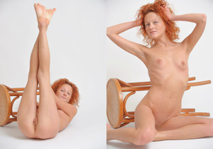 Natalie Red - Simplicity 2 - Erotic Beauty