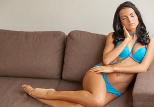 Sapphira A - Faccia - Sex Art