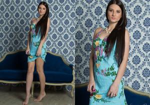 Presenting Dana - Stunning 18