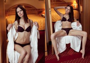 Juliett Lea - Pontra - Sex Art