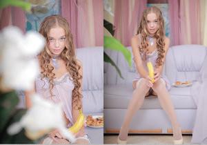 Milena D - Pieno - MetArt