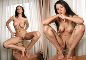 Aurora A - Private Showing 2 - Erotic Beauty