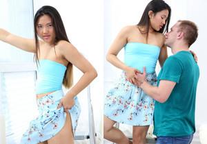 Mai Thai - Passionate Lovers - Nubiles Porn