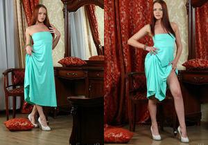 Lidia B - Summon - Stunning 18