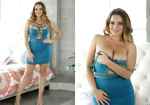Natasha Nice - Curvy Doll - Big Naturals