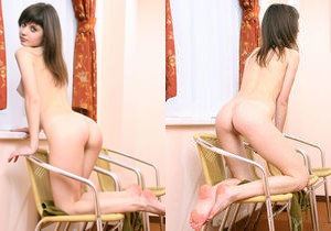 Lusi - For Your Pleasure 2 - Erotic Beauty