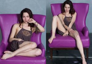 Presenting Alyse - Stunning 18