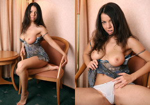 Aurora A - Private Showing 1 - Erotic Beauty