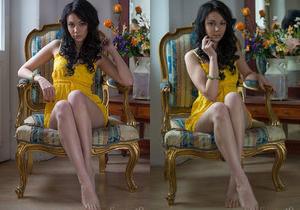Presenting Venessa - Stunning 18