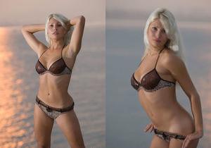 Presenting Katerina B 1 - Erotic Beauty