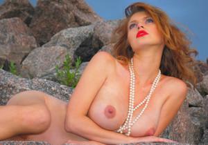 Maria D - Spring 3 - Erotic Beauty