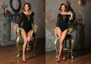 Doris G - Inscrutability - Stunning 18