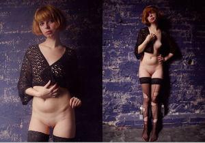 Sofia H - Cold Dark Hard - The Life Erotic