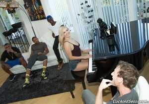 Summer Day - Cuckold Sessions