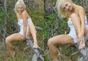 Iralin - The Picnic 1 - Erotic Beauty