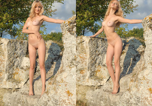 Presenting Zemira A 1 - Erotic Beauty