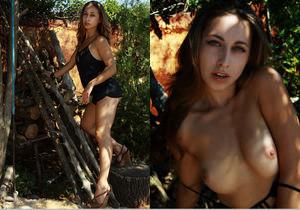 Illaria - Outdoor Rush - The Life Erotic