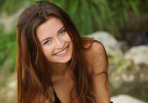 Presenting Berenice - MetArt