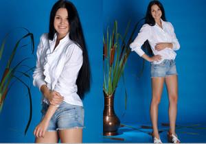 Presenting Celeste - MetArt