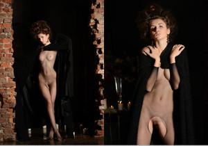 Sabrina G - The Tease - The Life Erotic