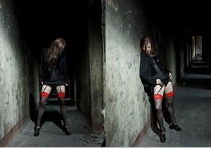Izabella H - My Sanctuary 1 - The Life Erotic