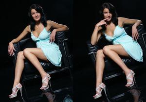 Yanika A - Awesome Body - Stunning 18