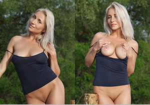 Isabella D - Lajota - MetArt
