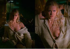 Nicole - High Temperature  1 - The Life Erotic