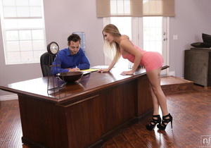 Sydney Cole - Wanted - Nubile Films