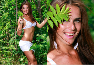 Fernanda - Eliones - MetArt