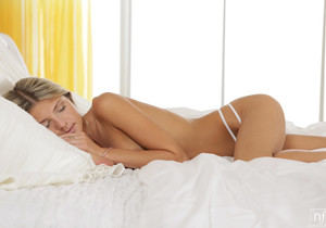Gina Gerson - Love Affair - Nubile Films