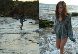 Petra E - Surf In 1 - Erotic Beauty