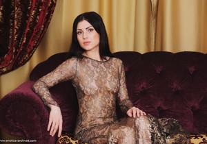 Sasha Bree - Dorado - Errotica Archives