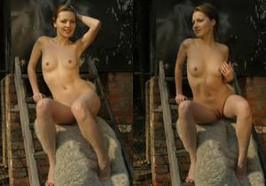 Presenting Sveti 3 - Erotic Beauty