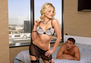Alexis Texas - Sex in the City - Holly Randall