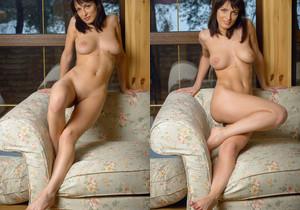 Presenting Olesya D 3 - Erotic Beauty
