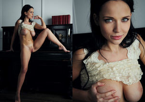 Marica A - BEWITCHED - Eternal Desire