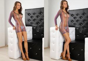 Belinda - Tempting Clothes - Stunning 18