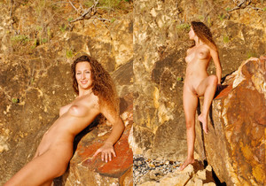 Presenting Sarka - Erotic Beauty