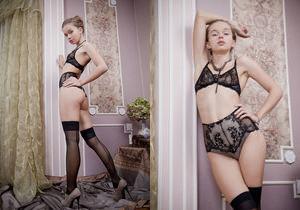 Milena D - Maisna - Sex Art
