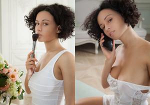 Pammie Lee - Self Love - Erotic Beauty