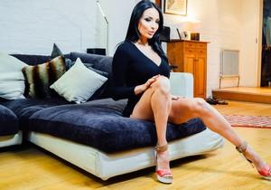 Anissa Kate - Daring Confessions - Daring Sex